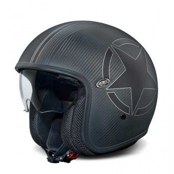 Premier Jethelm Vintage Carbon Star BM-XL