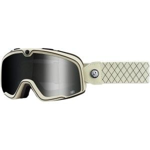 100% Crossbril Barstow Roland Sands Mirror Zilver