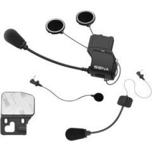Sena Universal Helmet Clamp Kit 20S, 20S-Evo, 30K (SC-A0315)