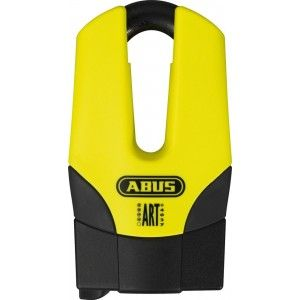 ABUS Disclock 37/60 HB70 quick maxi pro yellow