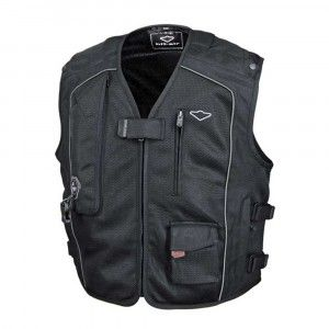Hit-Air Airbag Vest Classic Black