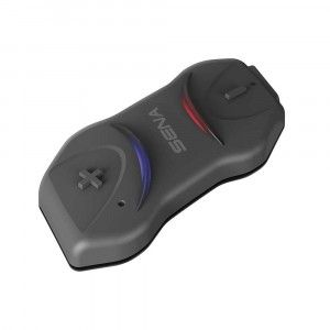 Sena 10R Low-Profile Bluetooth Communication System (10R-01)
